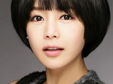 ACTRESS LEE YOUNG-AH